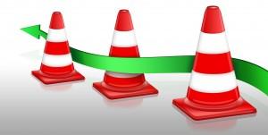 Common Project Roadblocks