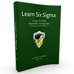 Lean Six Sigma Green Belt Book MTB
