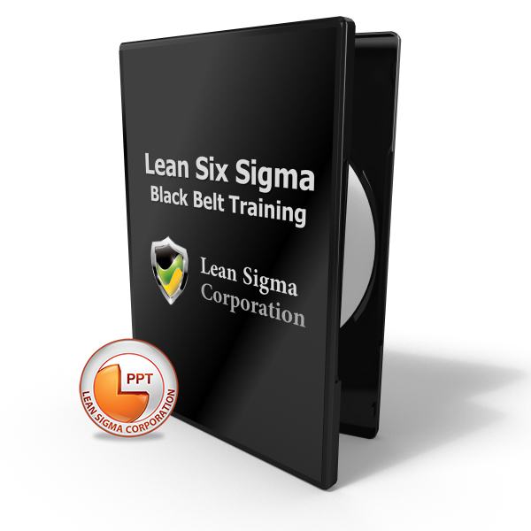six sigma black belt powerpoint only 99 99 for personal use