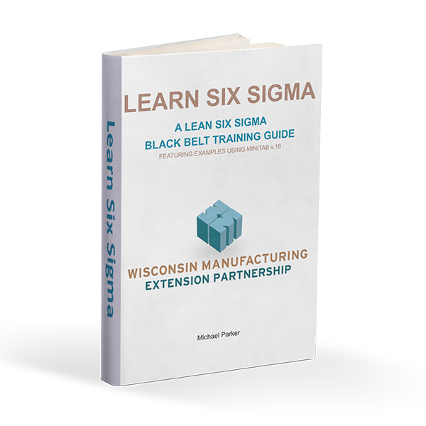 Client Six Sigma Book
